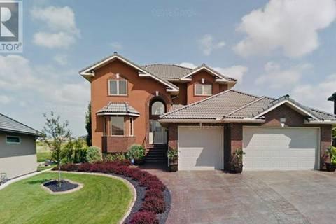 House for sale at 278 Desert Blume Dr Sw Desert Blume Alberta - MLS: mh0157957