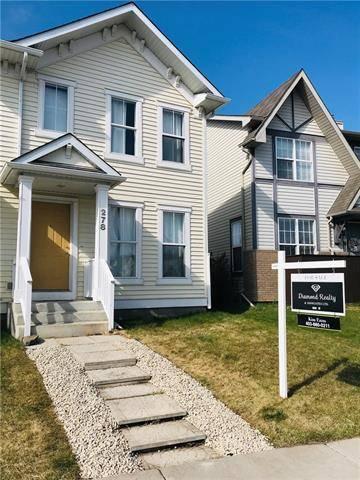 Townhouse for sale at 278 Elgin Vw Southeast Calgary Alberta - MLS: C4242742