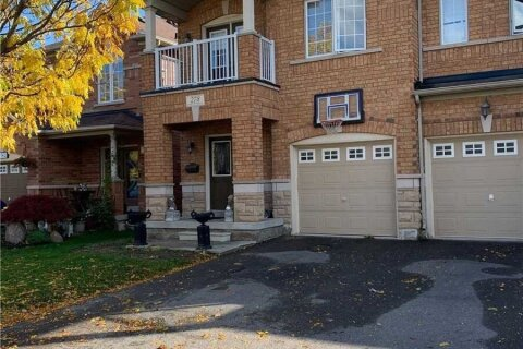 Townhouse for sale at 278 Golden Orchard Rd Vaughan Ontario - MLS: N4967161