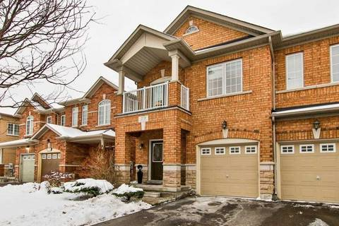 Townhouse for sale at 278 Golden Orchard Rd Vaughan Ontario - MLS: N4647564