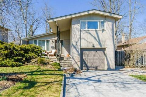 House for sale at 278 Guildwood Pkwy Toronto Ontario - MLS: E4740781