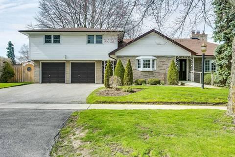 House for sale at 278 Humber Ave Oshawa Ontario - MLS: E4433586
