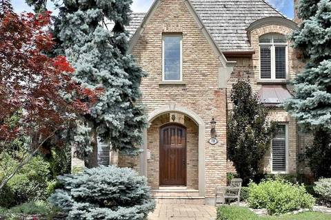 House for sale at 278 Joicey Blvd Toronto Ontario - MLS: C4582446
