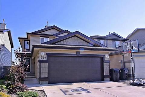 House for sale at 278 Keystone Ln W Lethbridge Alberta - MLS: LD0154101