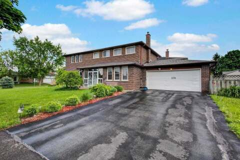 House for sale at 278 London Rd Newmarket Ontario - MLS: N4828180