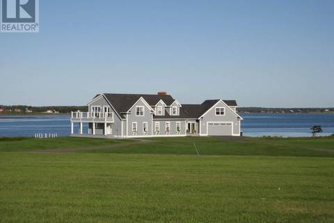 House for sale at 278 Macmillan Point Rd West Covehead Prince Edward Island - MLS: 201906182