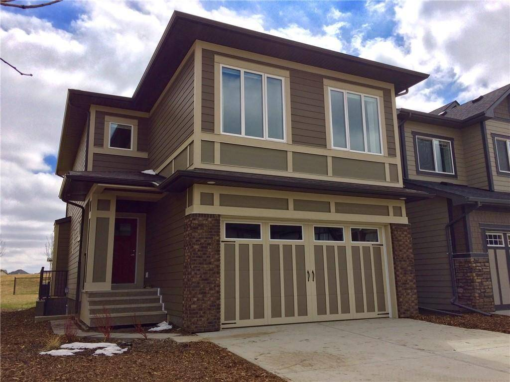 House for sale at 278 Masters Ave Se Mahogany, Calgary Alberta - MLS: C4162838