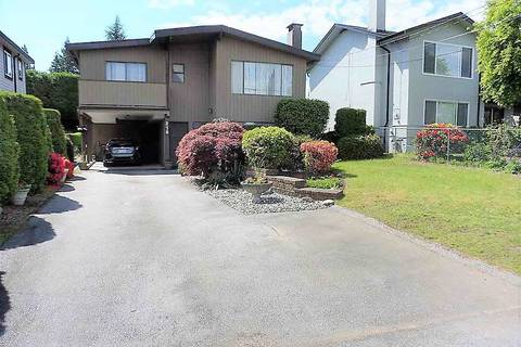House for sale at 278 Mundy St Coquitlam British Columbia - MLS: R2396860