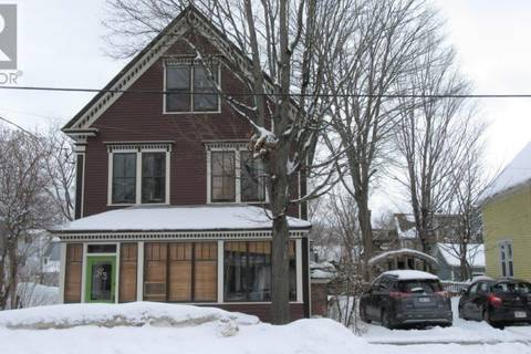 House for sale at 278 Northumberland St Fredericton New Brunswick - MLS: NB022106