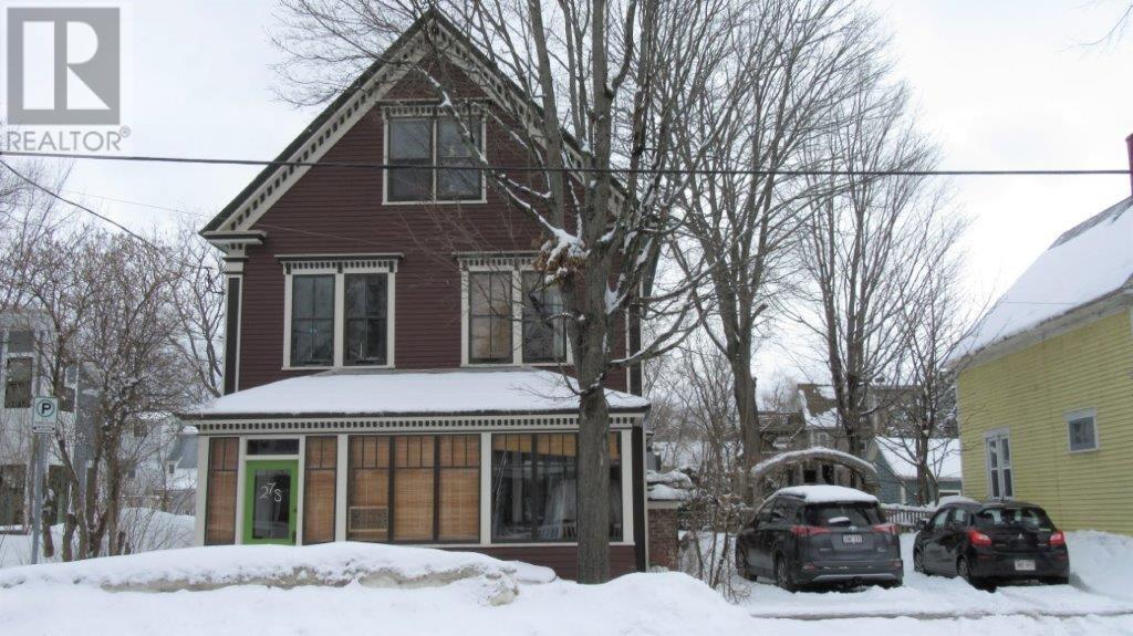 Removed: 278 Northumberland Street, Fredericton, NB - Removed on 2019-06-08 07:00:17