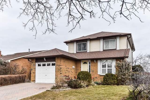 For Sale: 278 Port Royal Trail, Toronto, ON | 3 Bed, 3 Bath House for $869,000. See 20 photos!