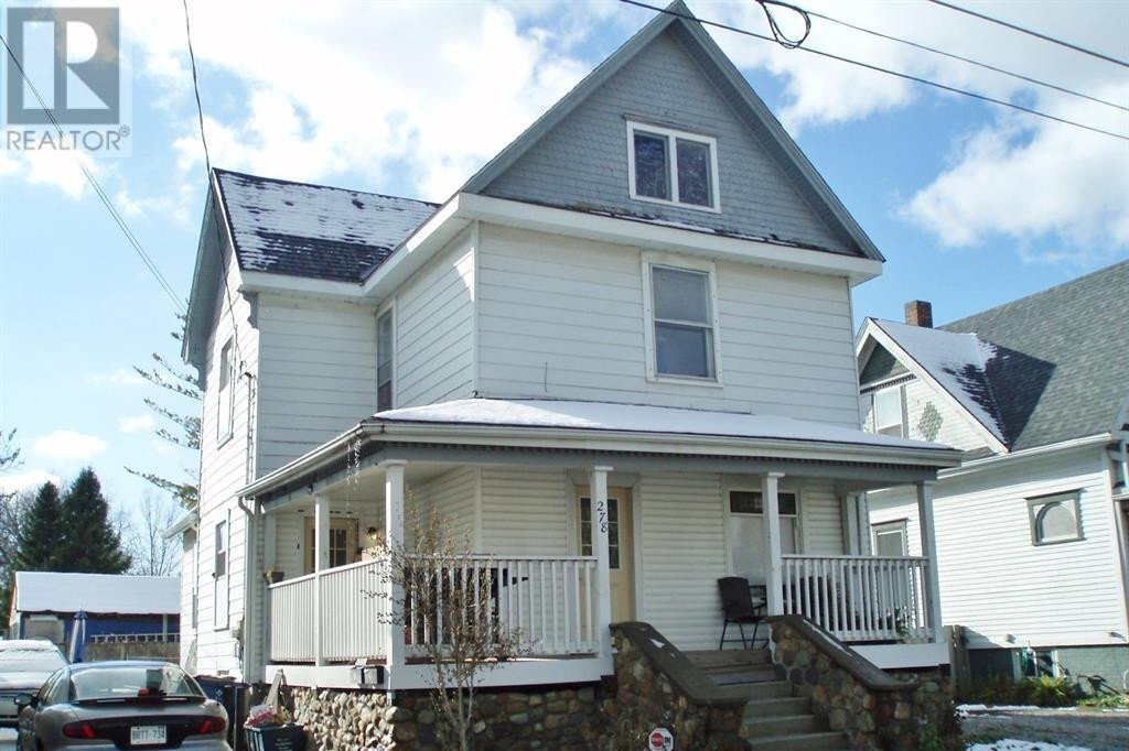 Townhouse for sale at 278 Queen St Southwest Chatham Ontario - MLS: 20015950