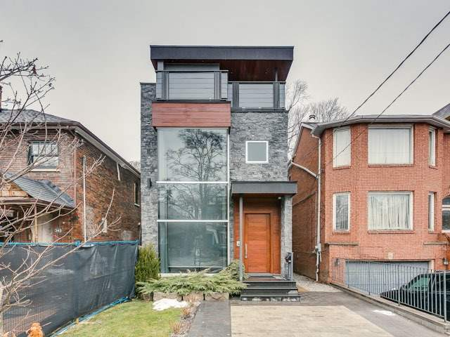 For Sale: 278 St Germain Avenue, Toronto, ON | 3 Bed, 4 Bath House for $2,295,000. See 20 photos!