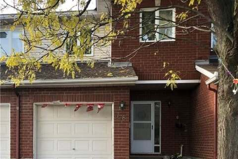 Home for rent at 278 Stoneway Dr Ottawa Ontario - MLS: 1215902