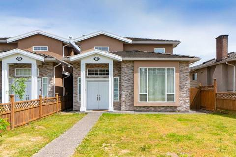 Townhouse for sale at 278 Stratford Ave Burnaby British Columbia - MLS: R2379382