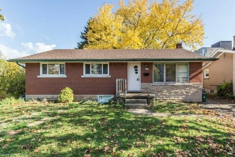 House for sale at 278 Sunview St Waterloo Ontario - MLS: 40038197