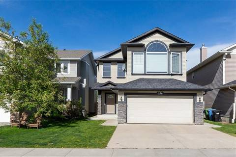 House for sale at 278 West Ranch Pl Southwest Calgary Alberta - MLS: C4253223