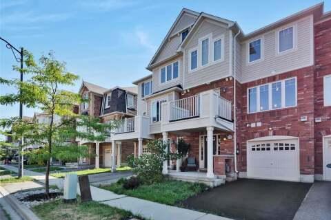 Townhouse for sale at 278 Wetenhall Landing  Milton Ontario - MLS: W4915015