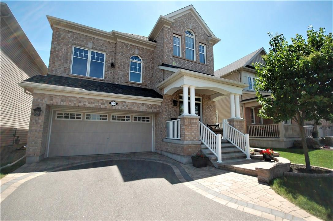 Removed: 2780 Grand Vista Circle, Ottawa, ON - Removed on 2018-09-24 17:12:04