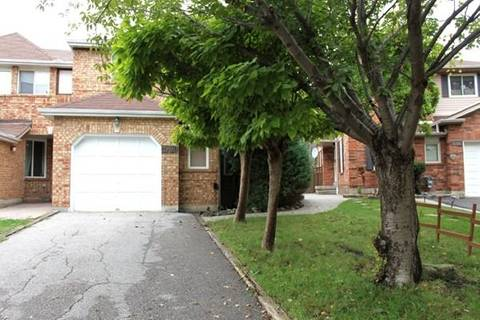 Townhouse for rent at 2780 Lindholm Cres Mississauga Ontario - MLS: W4518490