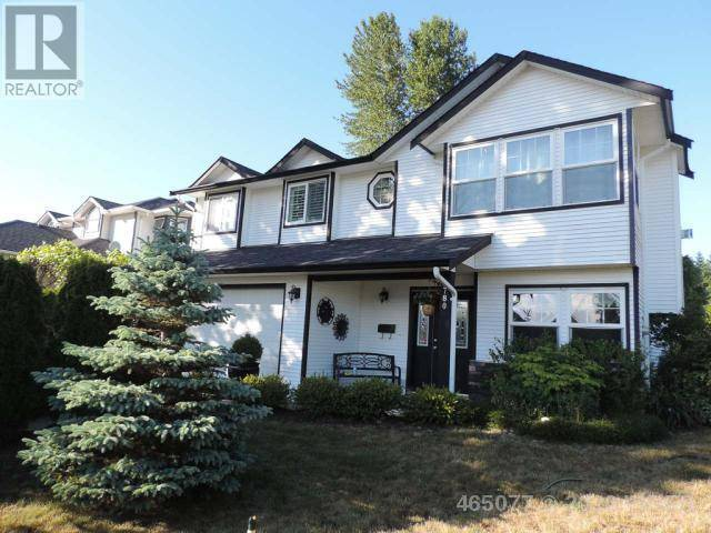 House for sale at 2780 Stewart Ave Courtenay British Columbia - MLS: 465077