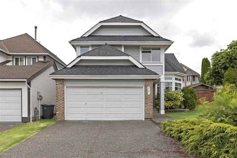 House for sale at 2781 Goldstream Cres Coquitlam British Columbia - MLS: R2385105