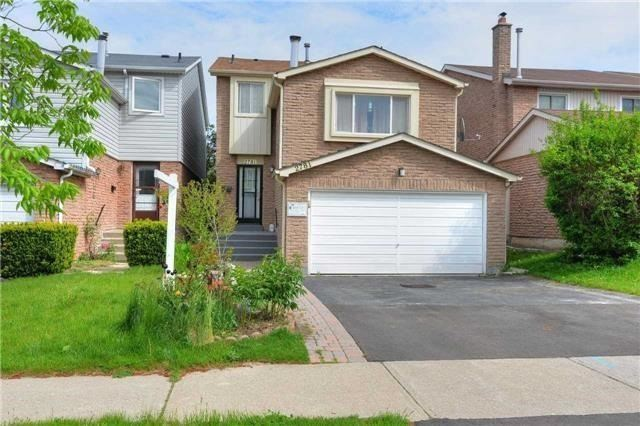 Sold: 2781 Quill Crescent, Mississauga, ON