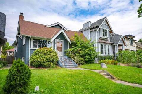 House for sale at 2781 15th Ave W Vancouver British Columbia - MLS: R2472646