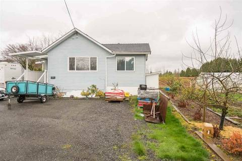 House for sale at 27813 56 Ave Abbotsford British Columbia - MLS: R2333247
