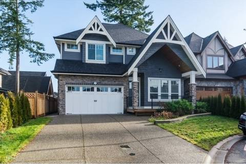 House for sale at 2782 162a St Surrey British Columbia - MLS: R2446217