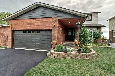 House for sale at 2783 Constable Rd Mississauga Ontario - MLS: W4575527
