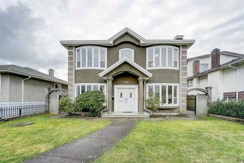 House for sale at 2784 48th Ave E Vancouver British Columbia - MLS: R2328970