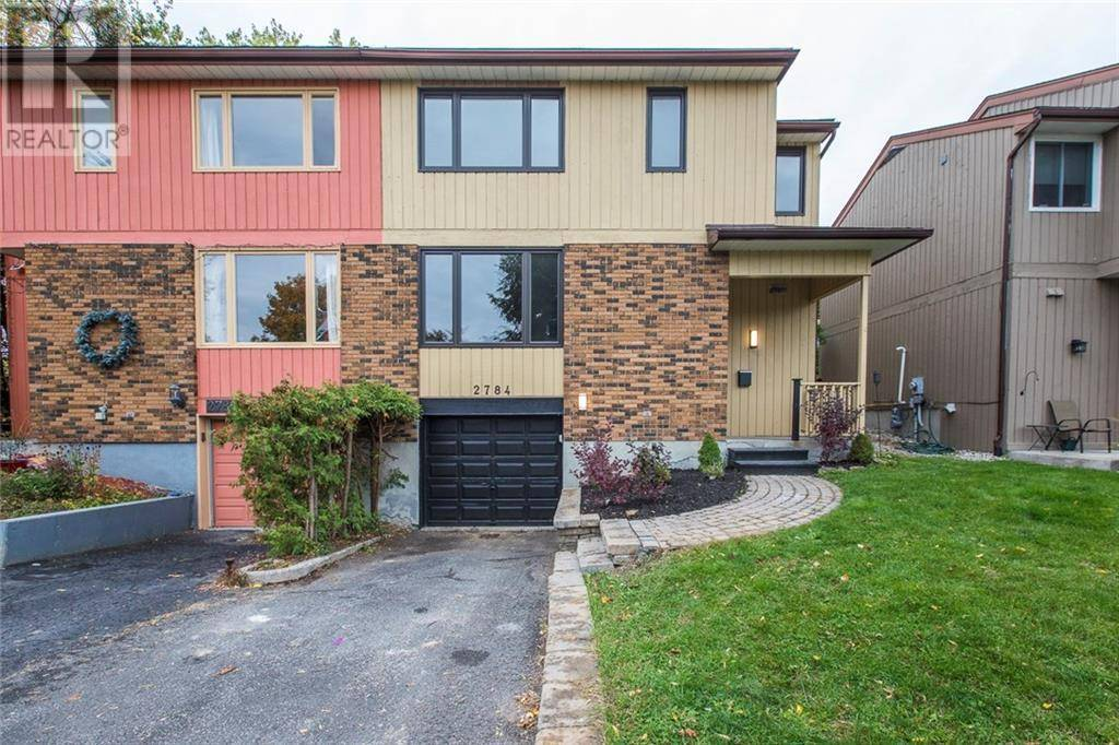 House for sale at 2784 Springland Dr Ottawa Ontario - MLS: 1172873