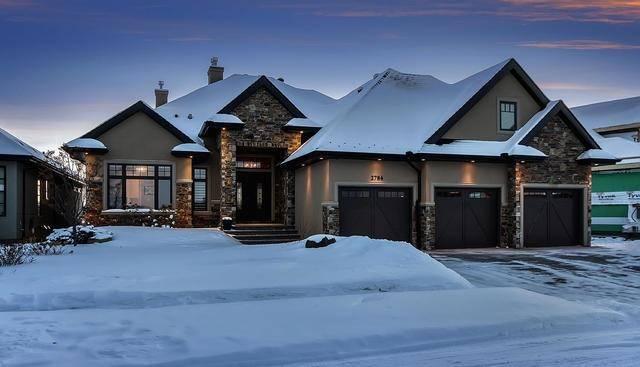 House for sale at 2784 Wheaton Dr Nw Edmonton Alberta - MLS: E4173254