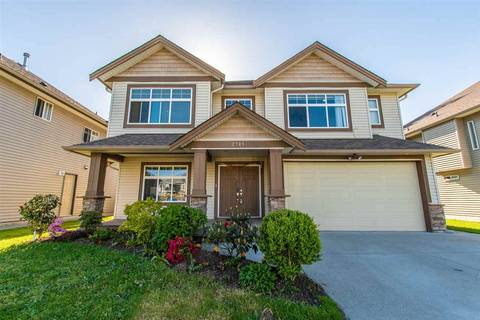 House for sale at 2785 Carriage Ct Abbotsford British Columbia - MLS: R2365681