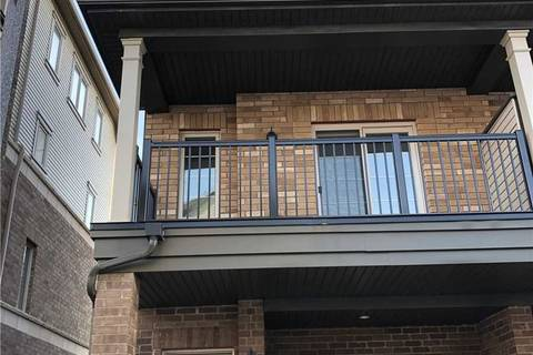 Townhouse for rent at 2785 Deputy Minister Path Oshawa Ontario - MLS: E4671002