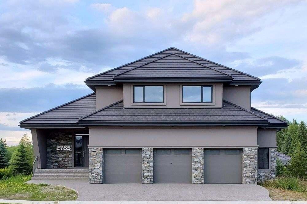House for sale at 2785 Wheaton Dr NW Edmonton Alberta - MLS: E4208664