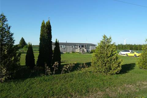 House for sale at 278567 6th Line Melancthon Ontario - MLS: X4493598