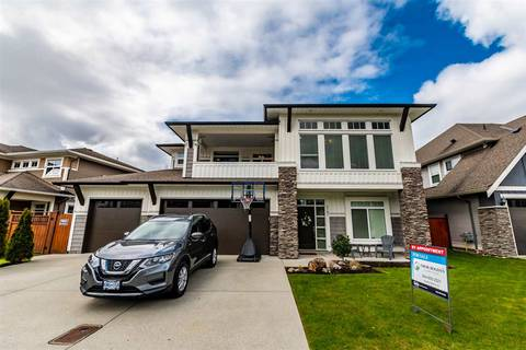 House for sale at 2787 Bristol Dr Abbotsford British Columbia - MLS: R2448244