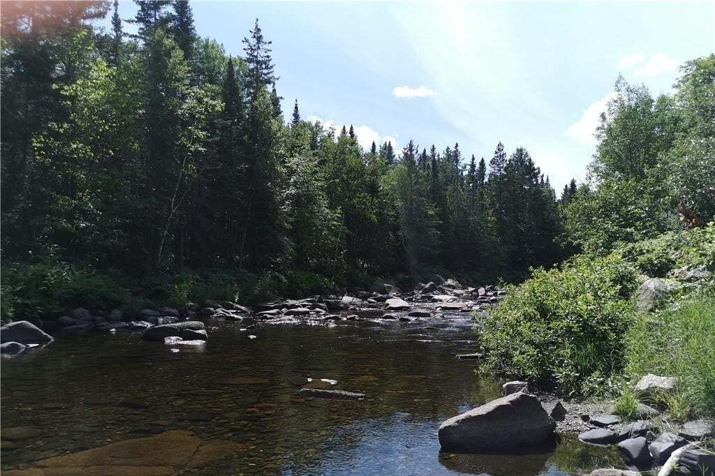 Residential property for sale at 2787 Middle River Middle River New Brunswick - MLS: NB046758