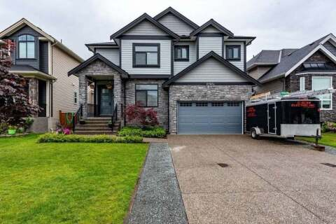 House for sale at 27874 Ledunne Ave Abbotsford British Columbia - MLS: R2463418