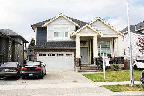 House for sale at 27877 Ledunne Ave Abbotsford British Columbia - MLS: R2349038