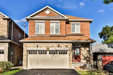 House for sale at 2787 Victoria Park Ave Toronto Ontario - MLS: E4564389
