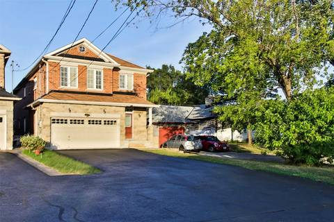 House for sale at 2787 Victoria Park Ave Toronto Ontario - MLS: E4667286