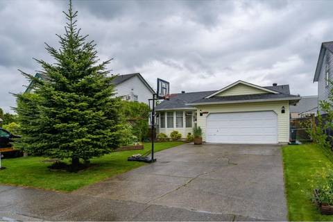 House for sale at 2788 272b St Langley British Columbia - MLS: R2369062