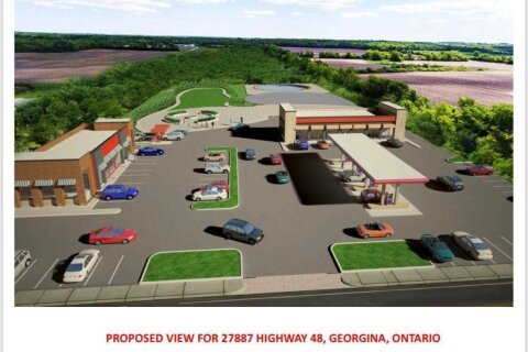 Commercial property for sale at 27887 Highway 48 Rd Georgina Ontario - MLS: N4938638