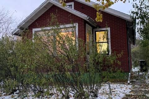 House for sale at 279 2nd Ave E Shaunavon Saskatchewan - MLS: SK791078