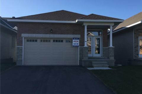 House for sale at 279 Bert Hall St Arnprior Ontario - MLS: 1146269
