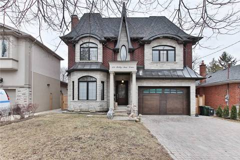 House for sale at 279 Betty Ann Dr Toronto Ontario - MLS: C4408841