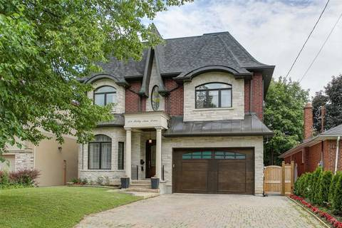 House for sale at 279 Betty Ann Dr Toronto Ontario - MLS: C4528357